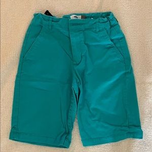 Old Navy size 12 shorts